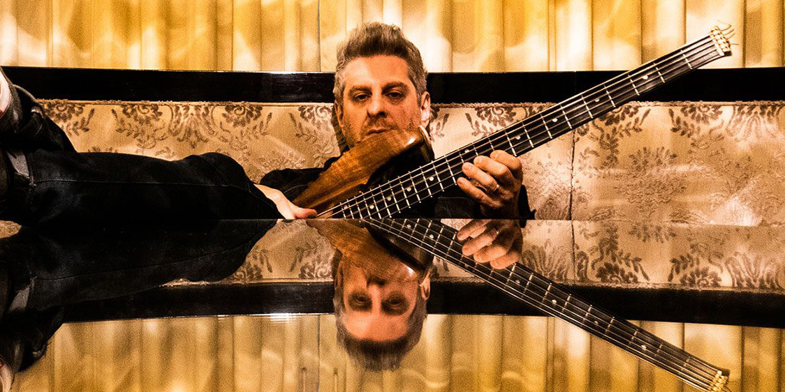 Pro-Shot Mike Gordon Video – 5/3/19 – Live From Joy Theater in New Orleans!