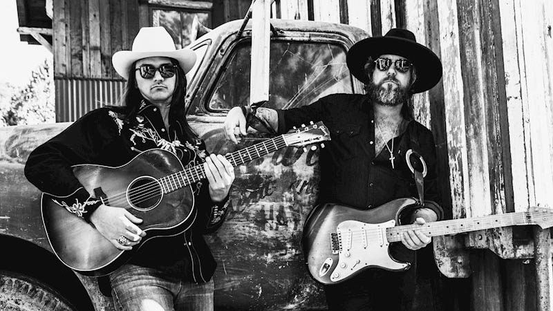 The Allman Betts Band to Release Debut Album.  Watch their recent Concert Video from The Brooklyn Bowl.