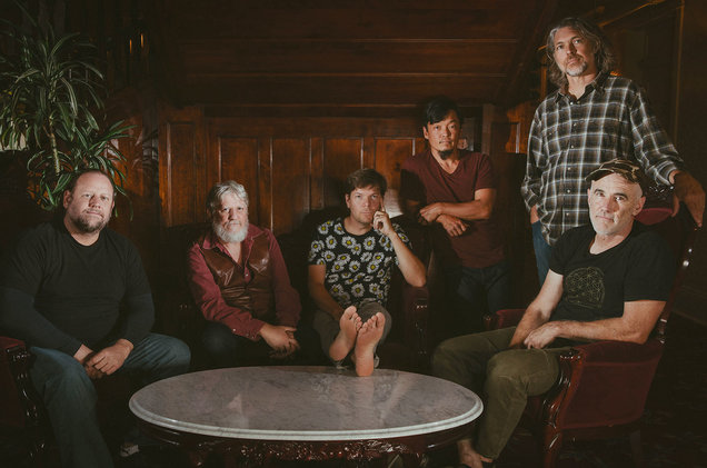 "The String Cheese Incident release new single ""All We Got"" and a 25th Anniversary Beer with Oskar Blues Brewery"