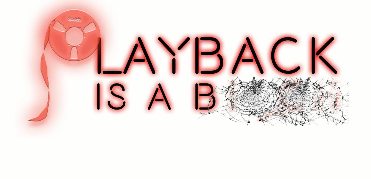 Scot Sax Salutes the Songwriter's Struggle with Acclaimed Short Film, Playback is a Bitch